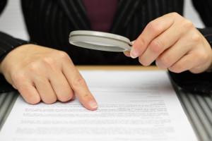 Eine fehlerhafte Widerrufsbelehrung ist missverständlich formuliert und führt den Kreditnehmer irre.