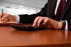 Online-Vorfälligkeitsentschädigungsrechner arbeiten komplett anonym.
