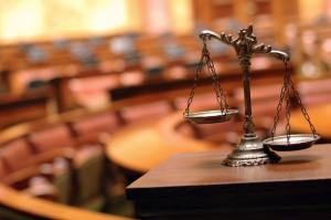 Die vorzeitige Kreditablösung endet manchmal vor Gericht.