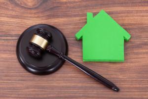 Der Widerruf landet beim Immobilienkredit oft vor Gericht.