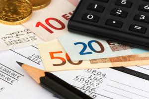 Durch den Widerruf vom Immobilienkredit sparen Sie bares Geld!