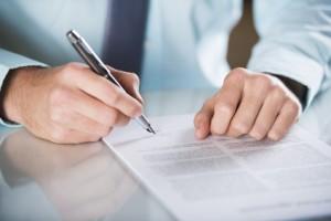 Mit diesem Muster können Sie Ihren Darlehensvertrag kündigen.