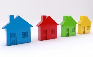 Gerade bei Immobiliendarlehen lohnt sich eine gute Bau-Anschlussfinanzierung.