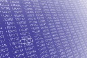 Der Margenschaden steigt wenn die Zinsen fallen.