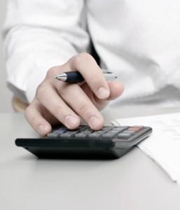 Die Restschuld zu berechnen ist leicht.