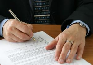 Das Schreiben zum Widerruf einer Lebensversicherung muss keiner festen Form entsprechen.